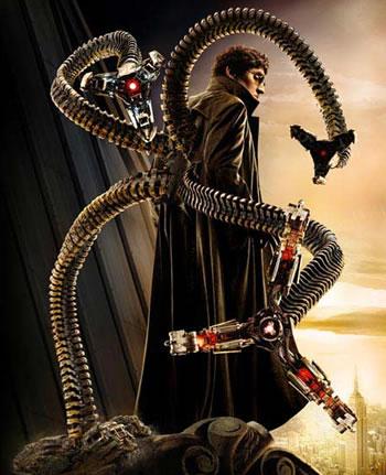 Doctor Octopus (Raimiverse) | Deadliest Fiction Wiki ...