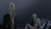 The twins get Shiro