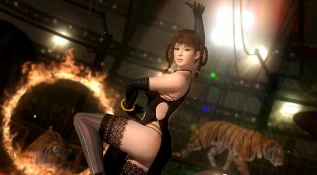 File:DOA5 Lei Fang Black Dress.jpg