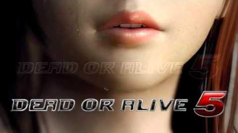 Dead or Alive 5 OST Urges