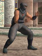 DOA2 Ryu C3