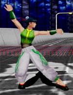 DOA1 Lei-Fang C1 Arc