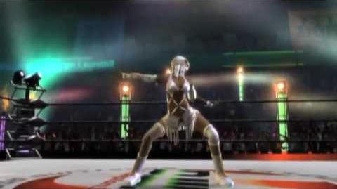Dead or Alive 4 - Trailer E3 2005 - Xbox360