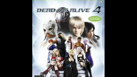 Dead or Alive 4 OST - B-Boy No B (Remix)