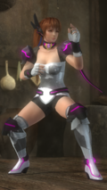 Kasumi-Costume 47B