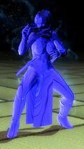 DOA5LR costume Ninja Clain Vol 3 Alpha-152