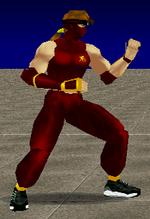 DOA1U Ryu C2