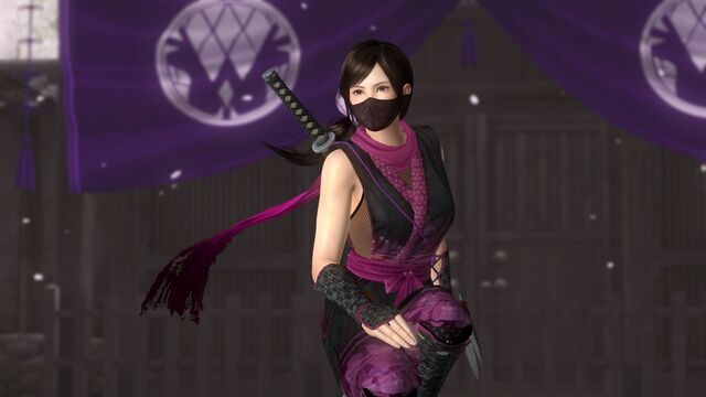 File:DOA5LR Kokoro Ninja1.jpg