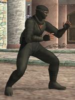 DOA2 Ryu C4