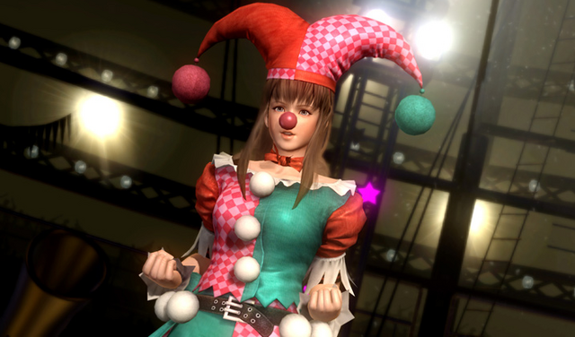 File:DOA5 Hitomi Clown.png