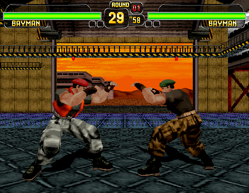 File:DOA1 Arc Bayman Stage.png