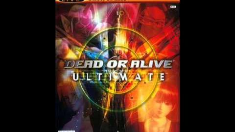 Dead or Alive Ultimate OST - Gen Fu (Remix)
