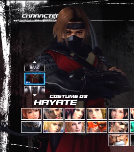 File:DOA5 Hayate C3 select.png