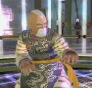 DOA4 Gen Fu