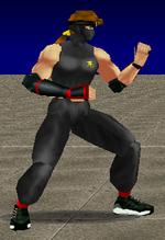 DOA1U Ryu C1