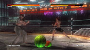 DOA5U Tag Survival