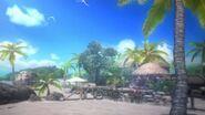 Zack Island - Dead or Alive 5