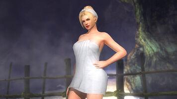 DOA5U Rachel Bathtime
