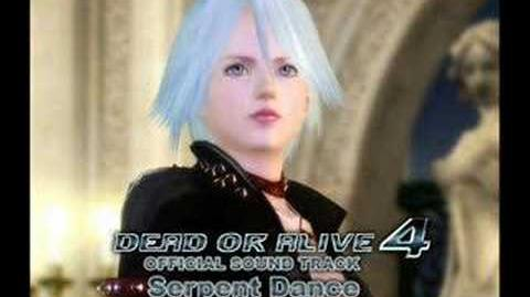 Dead or Alive 4 OST - Serpent Dance, Christie's Theme