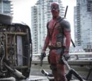 Deadpool (cinematic universe)