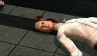 Dead rising Verlene Willis 2 survivors casualties in breach at beginning of game