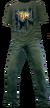 Dead rising TIR Outfit