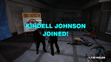 Dead rising kindell johnson in north plaza (6)