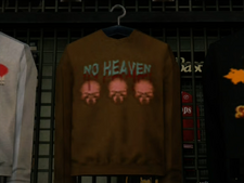 Dead rising sportrance t-shirts (3)