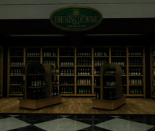 Seon's Wine