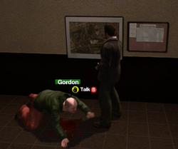 Dead rising the coward gordon (4)