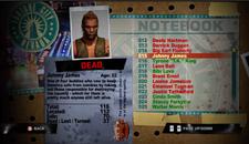 Johnny Notebook