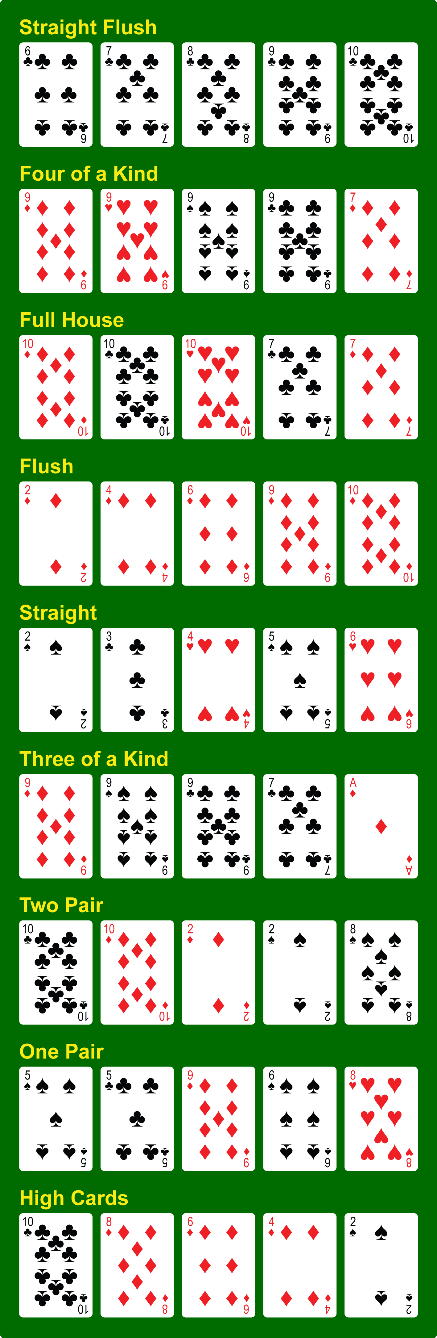 What is considered a soft 17 in blackjack