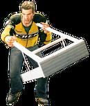 Dead rising step ladder combo 2