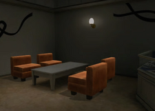 Josh's Jewels Seating Area
