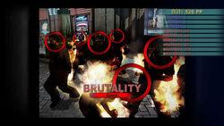 Brutallity