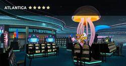 Atlantics Casino