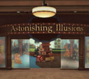 Astonishing Illusions (Dead Rising 2)