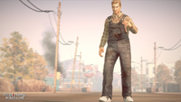 Dead rising 2 case 0 attempting to leave still creek overalls