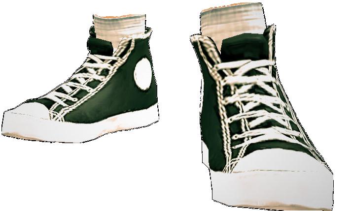 black canvas sneakers dead rising wiki fandom powered