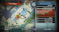 Dead rising overtime off the record expensive champagne map