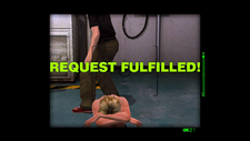 Dead rising cheryl's request