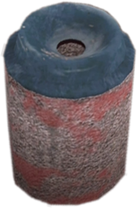 Dead rising Garbage Can (Dead Rising 2)