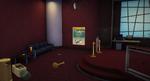 Dead rising Zombrex poster Atlantica Casino Poker Room