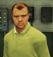 Lenny headshot