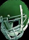 Dead rising Football Helmet