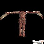 Naked Slasher render