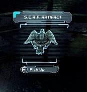 DS3 Artifact 03
