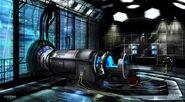 Dead Space 2 Concept Art by Joseph Cross 01a