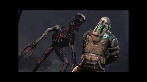 Dead Space Stalker Sounds HD