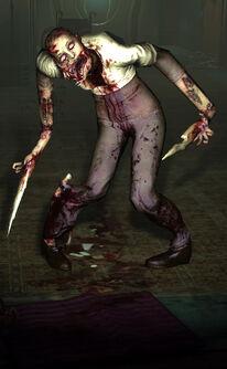 Slasher female2